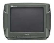 Телевизор Panasonic TC-21X2 - Ремонт блока управления